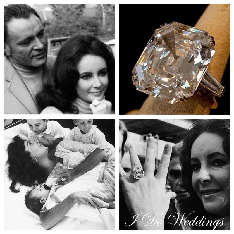 elizabeth taylor - Elizabeth Taylor Wedding Ring