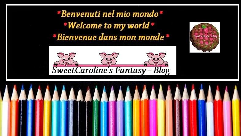 SweetCaroline's Fantasy - Il Blog