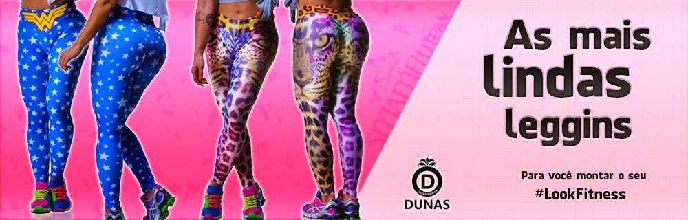 Calcas academia legging fitness
