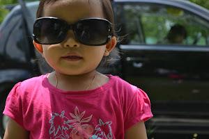 ...^_^...niece...Qissya