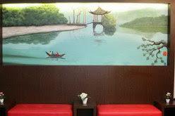 Interior Hotel Tjiang Residence