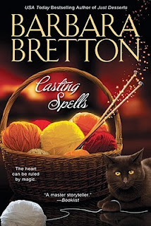 https://www.goodreads.com/book/show/3109566-casting-spells