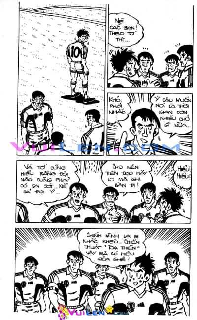 Jindodinho - Đường Dẫn Đến Khung Thành III Tập 66 page 91 Congtruyen24h