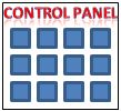 Old control panel low large icon category style