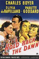 Assistir Filme A Porta de Ouro - 1941