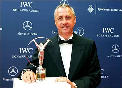 Johan Cruyff (1971)15