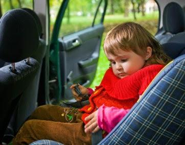 Hindari 5 Kesalahan Ini Saat Ajak Anak Liburan Menggunakan Mobil