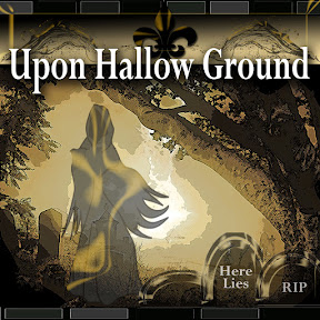 Upon Hallow Ground