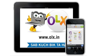 OLX India: A Portal For Effective Advertising.