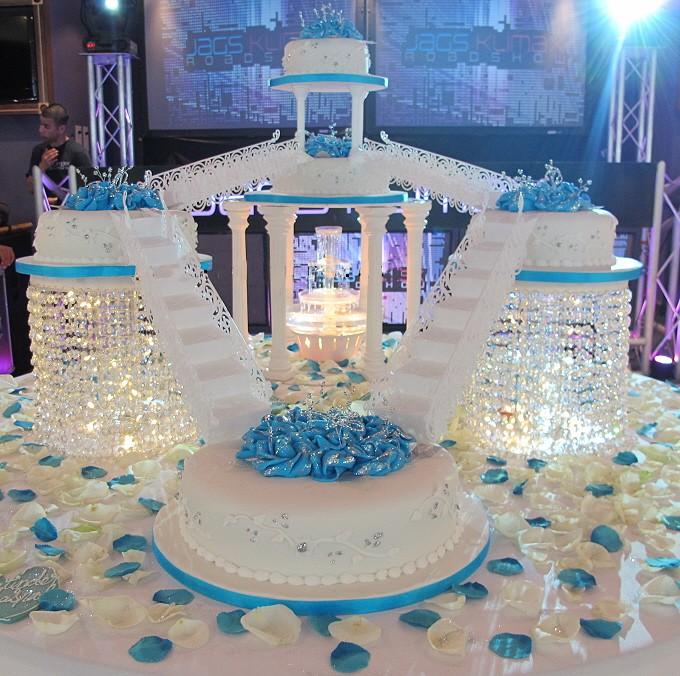 wedding cake. Black Bedroom Furniture Sets. Home Design Ideas