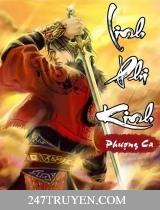 Linh Phi Kinh