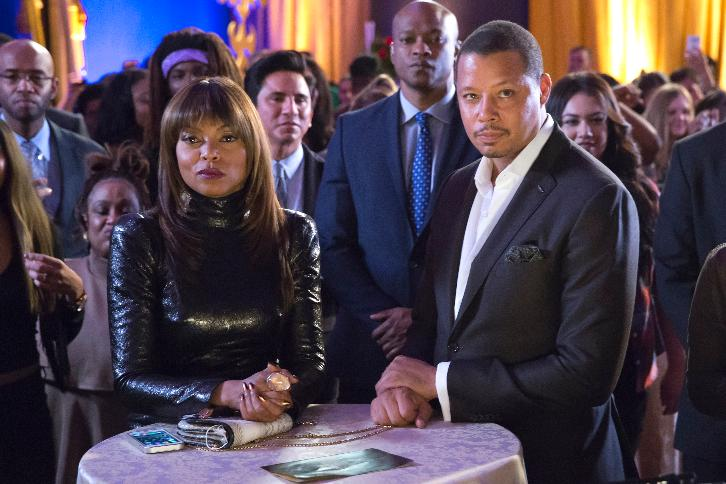 Empire - Et Tu, Brute - Review: an Intriguing Fall Finale