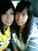 my sis O. O