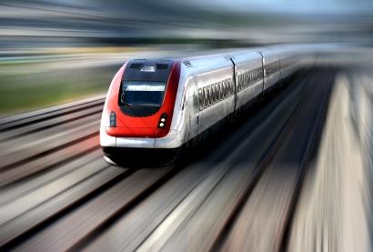 vibraciones tren alta velocidad
