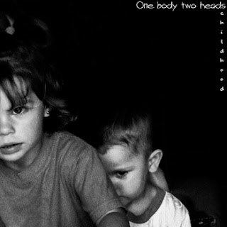 One Body Two Heads Childhood EP 2013