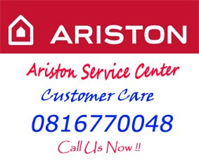 Service Ariston 0816770048 | Center Water Heater - Kompor