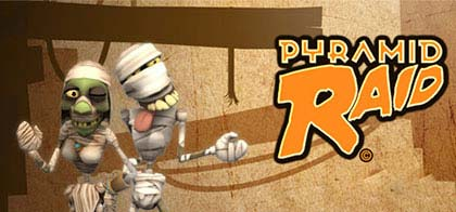Pyramid Raid Download for PC