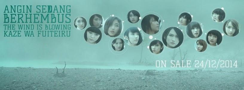 JKT48 - Angin Sedang Berhembus