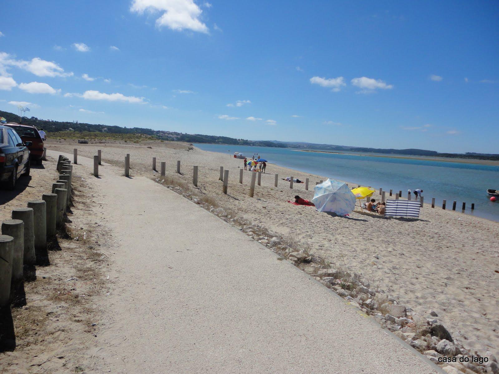 Perfect for family holidays, Foz do Arelho, Portugal