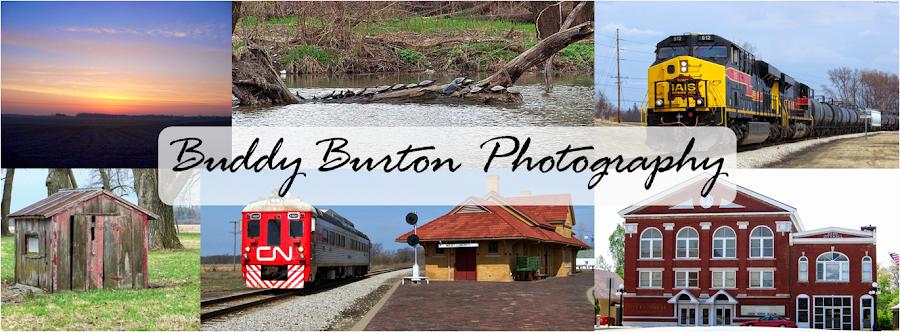 Buddy Burton Photography