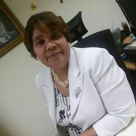 JUANA MARÍA MENDEZ
