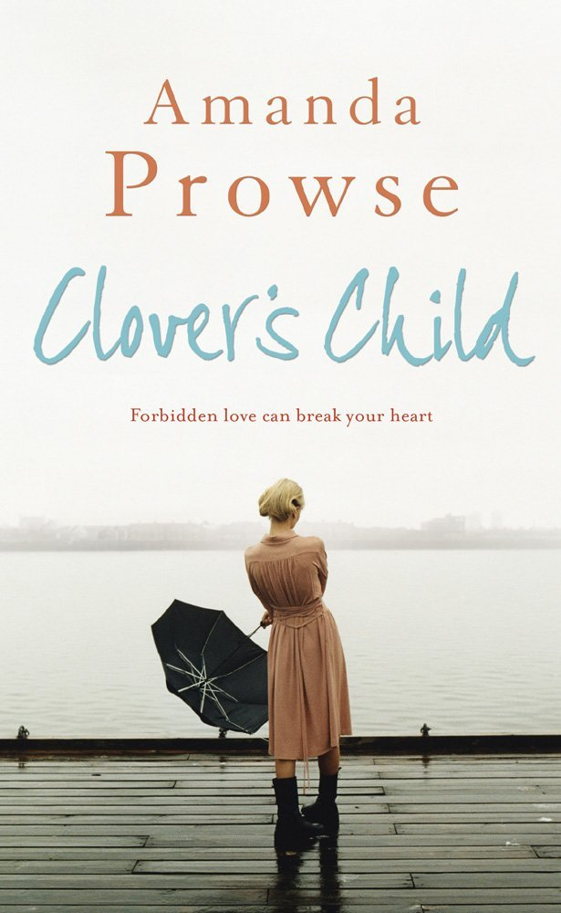 Clover's Child by Amanda Prowse | Review by Poppy Sparkles #book #review #reading