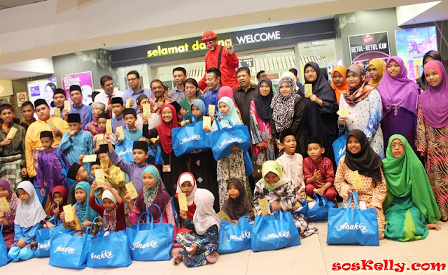 Majlis Rumah Terbuka MYDIN USJ, Mydin Malaysia, Mydin USJ, Raya Open House