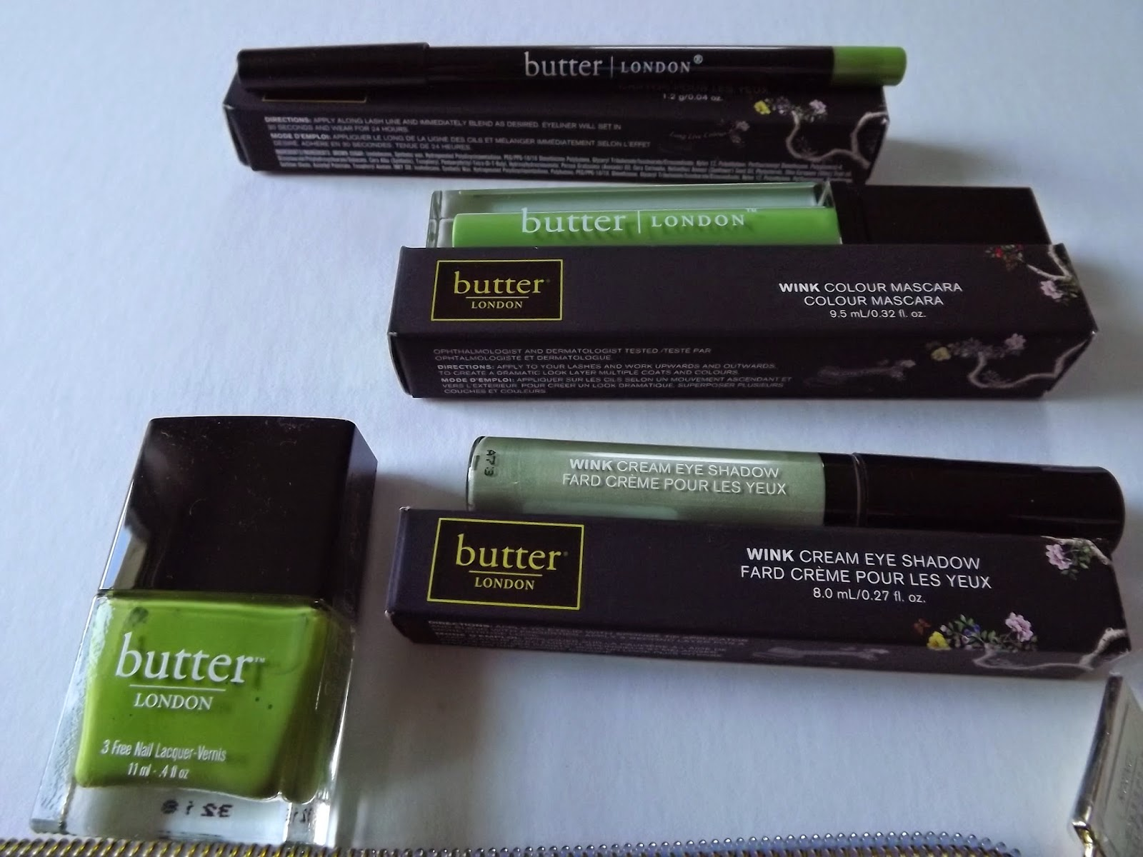 Good Morning America Deals And Steals September 2014 : Life inside the page butter london good morning