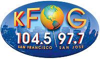 KFFG FM 97.7 KFOG