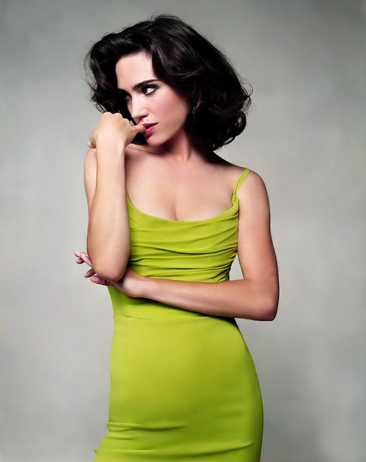 Jennifer Connelly Profile: Name: Jennifer Connelly