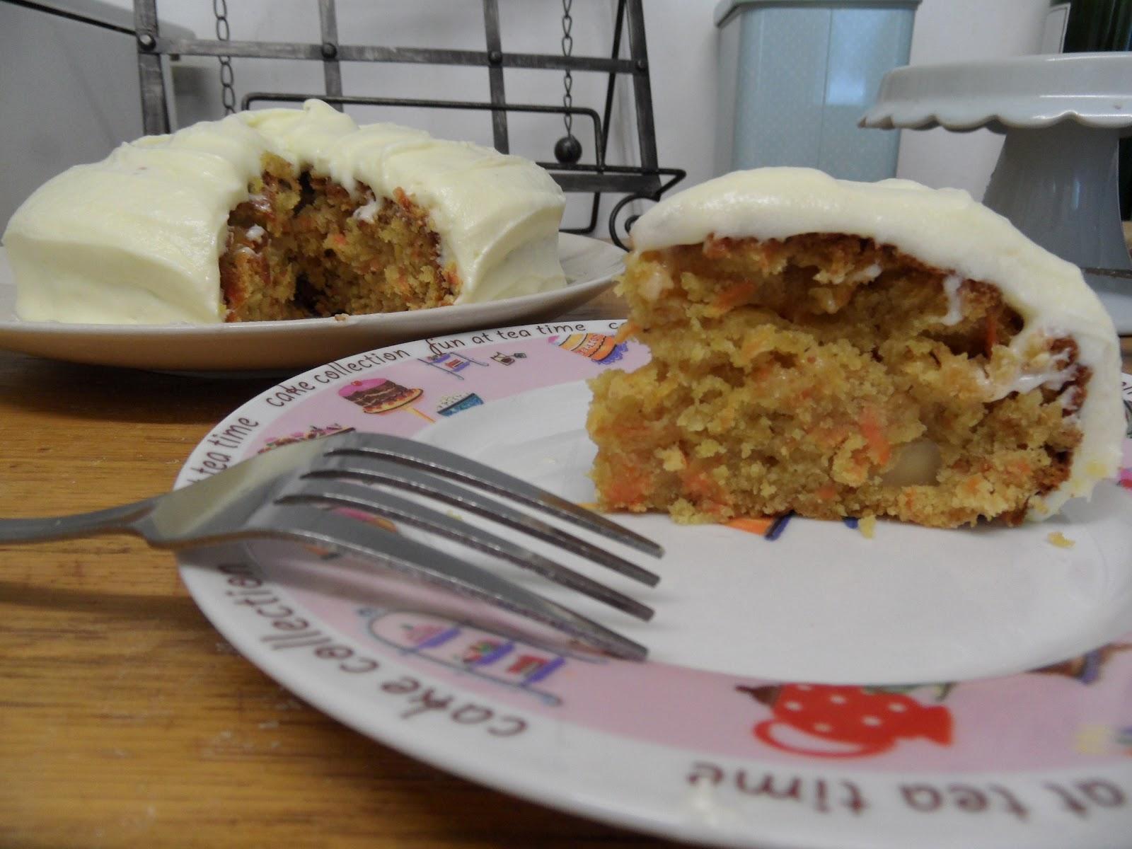 Sam S Club Carrot Cake