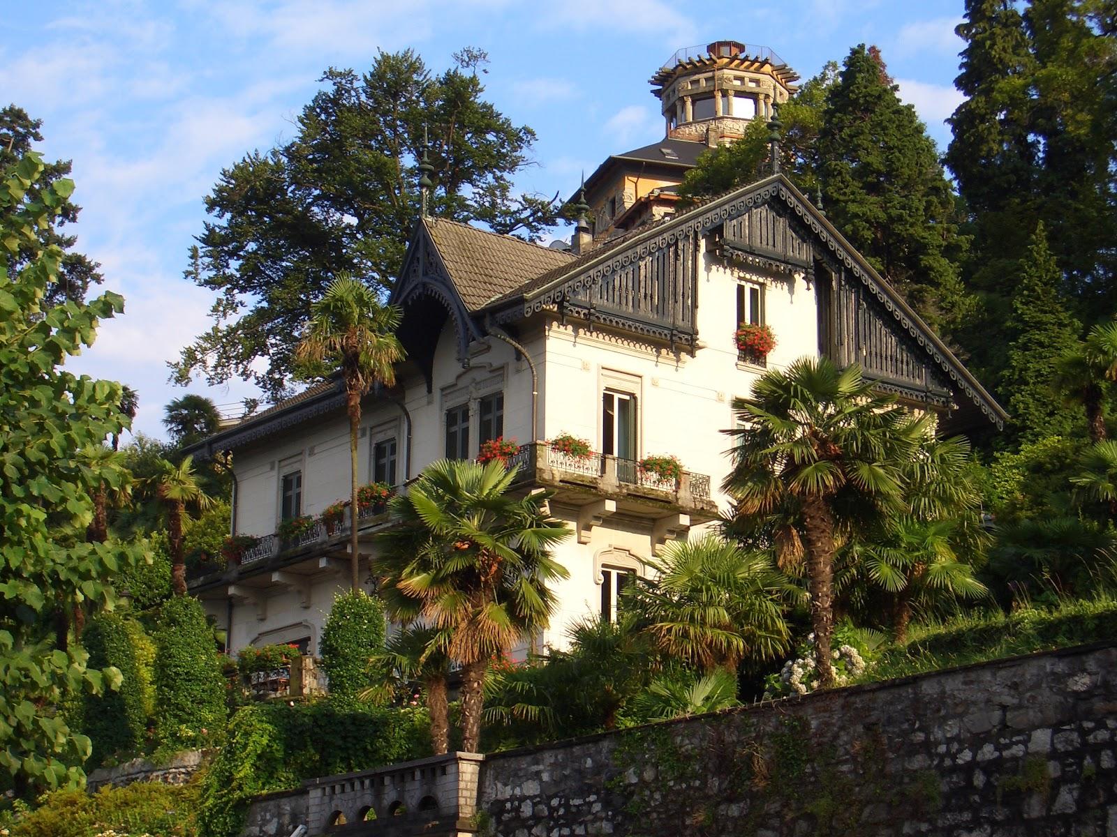 Lago maggiore la joya oculta de los alpes my week with you for 5 principales villas ocultas