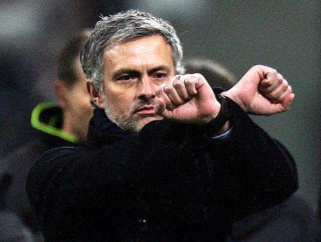 Jose Mourinho: Sejumlah Pemain Anggap Aku Bajingan