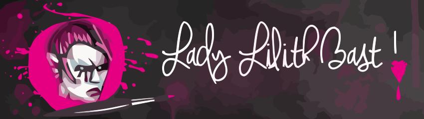 Lady Lilith Bast