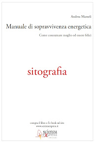 Download: sitografia completa del libro Manuale di sopravvivenza energetica