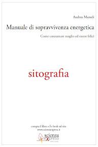 Download: sitografia completa del libro Manuale di sopravvivenza energetica