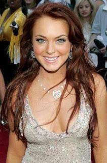 Lindsay Lohan Plastic Surgery