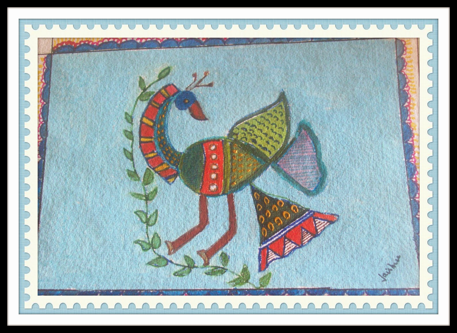 Madhubani Paintings For Sale Online