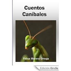 Nuevo libro  de relatos de Felisa Moreno