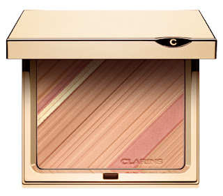 Clarins Graphic Expression Poudre Teint et Blush
