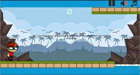 Jerry Runner Apk
