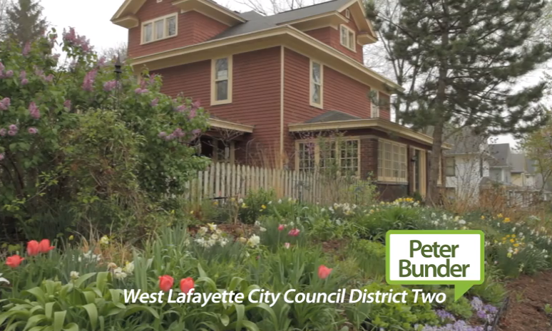 West Lafayette District #2