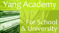 Yang Academy for School and University