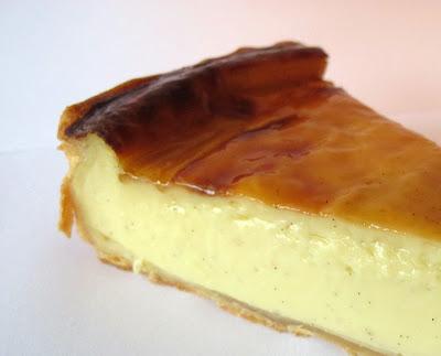 Où déguster les meilleurs flans pâtissiers à Paris ? Cyril Lignac