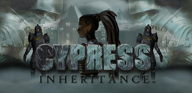 Cypress Inheritance android