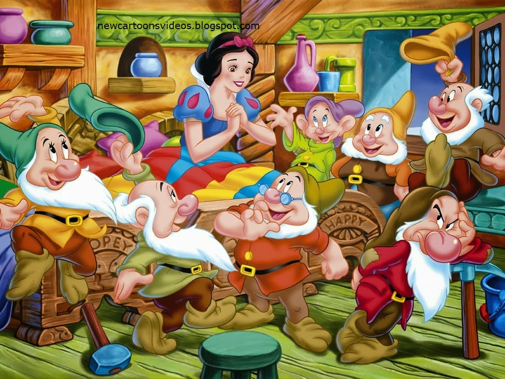 Image Result For Snow And The Seven Dwarfs Full Movie