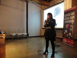 Jennifer Balogh, Email marketing more social media friendly