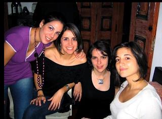 nenas latinas