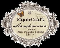 ...Papercraft Scandinavia