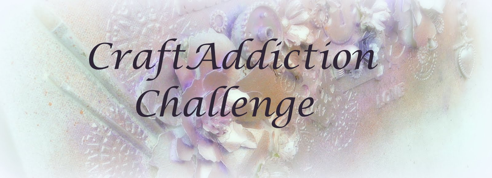 NIeuwe challenge blog